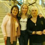 3 Eurovision Artists for 1 Aim in Istanbul