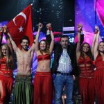 Turkey Returns Eurovision in 2016!