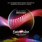 Official Eurovision 2015 Album Releases