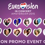 Today: Eurovision In Concert 2015