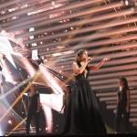 "Elhaida: ""I couldn't sleep after Eurovision"""