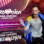 Here Are The Results Of Eurovision 2015