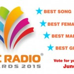 Have You Voted For Your Favorites?