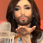 Siz Hala Kendinizi <i>Conchita Wurst'leştirmediniz<i/> mi?