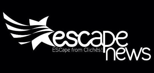 ESCape News logo