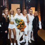 After Söngvakeppnin 2015 CADEM Will Participate Melodifestivalen 2016
