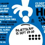"Swedish Eurovision and Melodifestivalen Stars Join ""Hela Sverige skramlar"" for Refugees"
