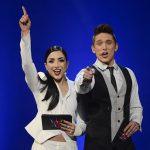 """Gina Dirawi Hosts Melodifestivalen 2016"""