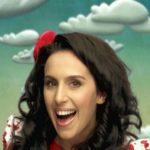 Jamala Wants To Join Eurovision 2016