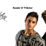 Samir & Viktor Ready for Melodifestivalen 2016