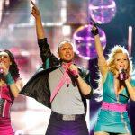 Alcazar to Participate in Melodifestivalen 2016?