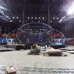 The Stage Is Rising