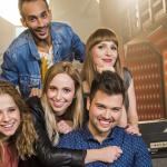 Belgium: Meet Five acts for #Eurosong2016