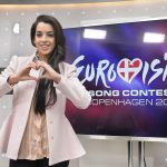 Ruth Lorenzo's First Concert After Eurovision 2014 At Below Sea Level! @RuthLorenzo1