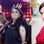 #Melodifestivalen2016: Camilla Läckberg Writes Song for Anna Book