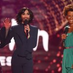 Conchita and Arabella Kiesbauer Are Together Again In Wiener Stadthalle!