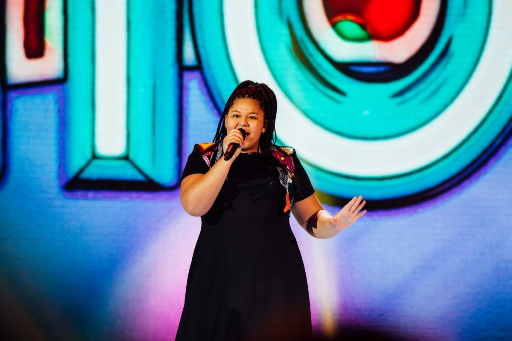 Malta Is The Winner Of This Year's Junior Eurovision!