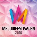 #Melodifestivalen2016 Hosts Revealed!