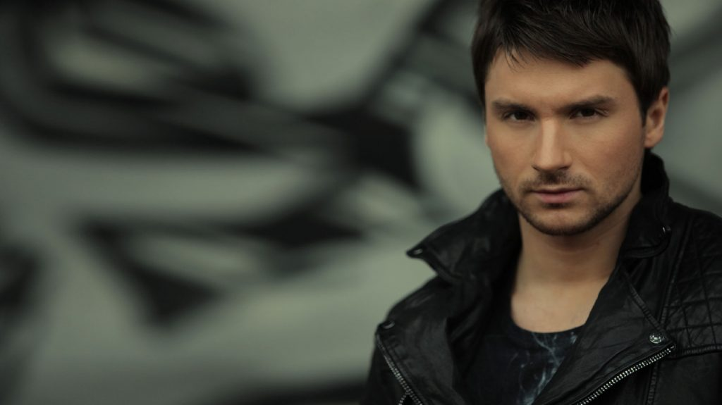 Sergey Lazarev Sings for #Russia in #Eurovision2016