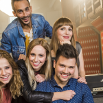 Second Step for Eurosong 2016