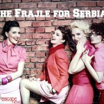 """Is It """"The Frajle"""" For Serbia?"""