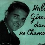 #France: Hubert Giraud Dies Aged 95