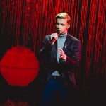 Eesti Laul 2016: Jüri Pootsmann  Represents Estonia in Stockholm