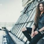 Polonya'yı Eurovision'da Michał Szpak Temsil Edecek
