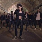 Videoclip : Barei Has Released Her Official Videoclip