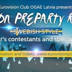 What About Performances From PreParty 2016?