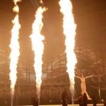 Eurovision'u Arenadan İzlemek Mi Yoksa Televizyondan İzlemek Mi?