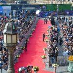 Canlı: 2016 Eurovision Açılış Seremonisi