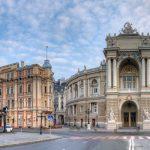 Aday Şehirleri Tanıyalım: Odessa