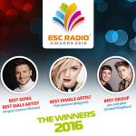 ESC Radio Ödülleri Sahiplerini Buldu