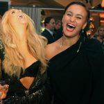 Sandja: Eurovision sarhoşluğum sonunda geçti ama bir daha asla!