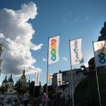 Yarışmanın Ukrayna'da Yapılamayacağı Haberleri Yalan!