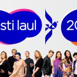 Eesti Laul 2017 1. Yarı Final Şarkılarını Dinleyin: Elina Born şarkısını tanıttı !