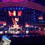 Festivali i Këngës 55: Arnavutluk Ulusal Finali Bugün Açılışını Yapıyor