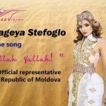 Moldova Temsilcisi: Muhteşem Yüzyıl Fanıyım