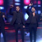 İsrail 6 Yarı Final Katılımcısını Belirledi İşte Performanslar