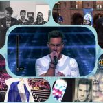 Nadav ve Hovi Star'ın Geri Vokali İsrail Elemelerine Katıldı