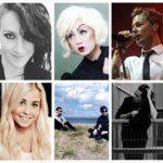 İskandinavlardan İlk Şarkı Danimarka'dan Geliyor