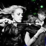 Greta ve Alexander Rybak Reykjavík'te Konser Verecek