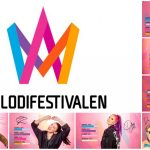 Poll: Who will be top 2 at 1st SF of Melodifestivalen?