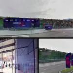#EuroClub ve #EuroVillage'ın Detayları