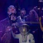 Nano ve Jessica Mauboy'un Şarkısının Arasındaki Benzerlik Fanları Şaşırttı