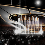 Eurovision Sahnesinde Olmak İstemez Misiniz?