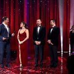 İsviçre'yi #Eurovision2017'de Timebelle Temsil Edecek