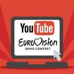 01.04.2017: Meraklısına Detaylı #Eurovision2017 #Youtube İstatistikleri