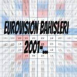 Eurovision Bahisleri Son 17 Yılda Ne Dedi?